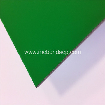 Best Price Metal Plastic Composite Panel